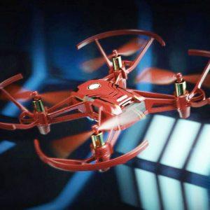 DJI Tello Iron Man Drone