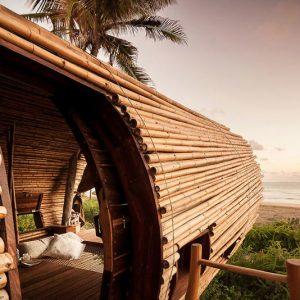 Playa Viva Treehouse
