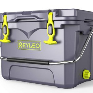 Reyleo Rugged Outdoor Cooler