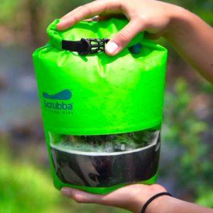 Scrubba Portable Washing Machine Bag