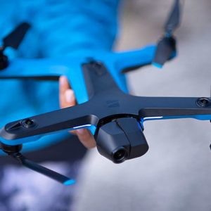Skydio 2 Auto-Follow Drone