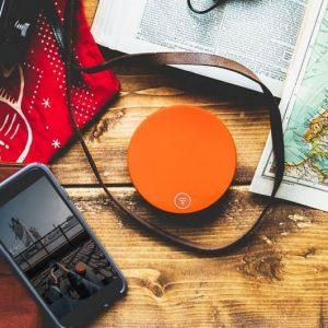 Skyroam Global Wi-Fi Device