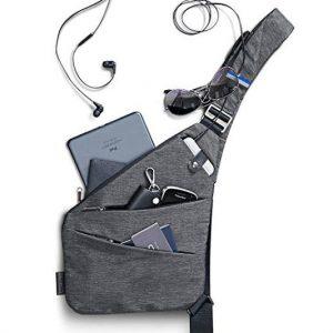 Sling Shoulder Crossbody Bag