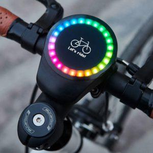 SmartHalo Cycling Computer