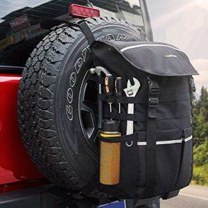 Spare Tire Gear Bag
