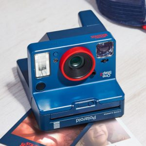 Stranger Things Polaroid