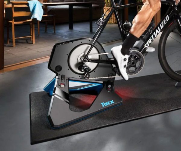 TacX Smart Indoor Bicycle Trainer