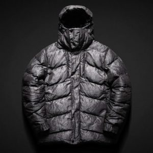 The Indestructible Puffer Jacket