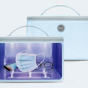 UV-C Light Sterilizing Bag