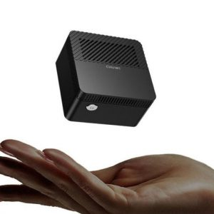 World's Smallest 4K Mini PC