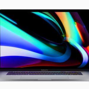Apple 16″ MacBook Pro