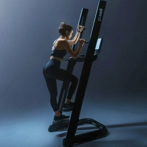 CLMBR Fitness Machine