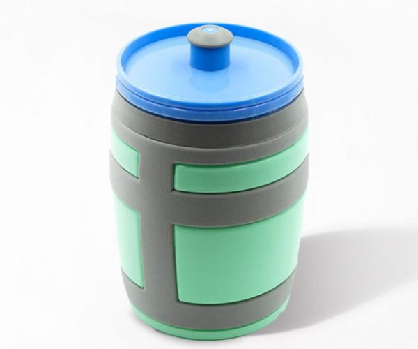Fortnite Chug Jug Water Bottle