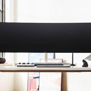 LG 49″ Ultra Wide Monitor