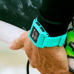 Nixon Base Tide Pro Surf Watch