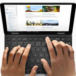 One Mix 3 Pocket Laptop