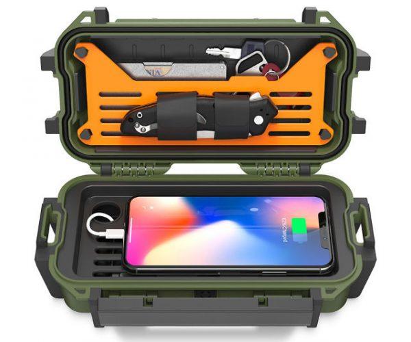 Pelican Weatherproof Utility Cases