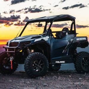 Polaris General XP 1000 Off-Road Vehicle