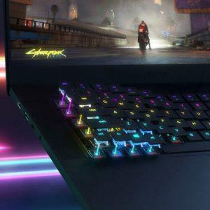 Razer Blade 15 Optical Keyboard Laptop