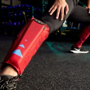 SPRYNG Muscle Recovery Device