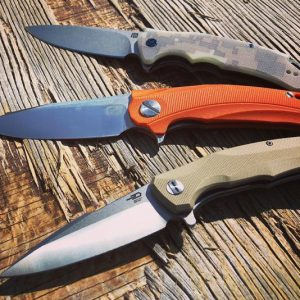 The Monthly Knife Club
