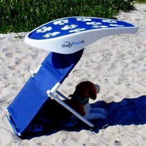 The Portable Pet Shade