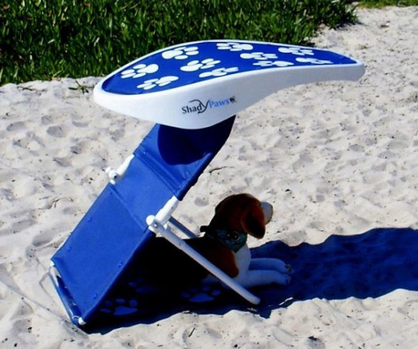 The Portable Pet Shade