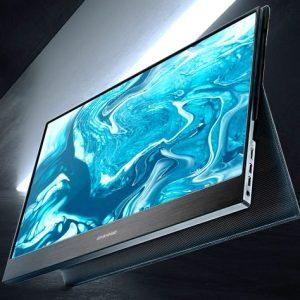 Ultralight 4K Touchscreen Monitor