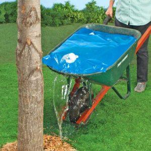 Wheelbarrow Water Bag
