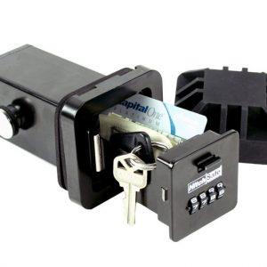 Car Hitch Key Vault