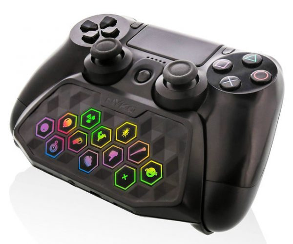 Sound Effects Controller Attachment