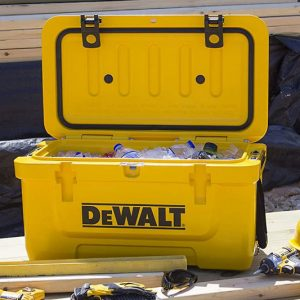 DeWalt Ultra Rugged Jobsite Cooler