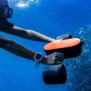 Geneinno S2 Underwater Scooter