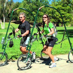 Weightless Running Bikes