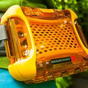 Nano Series Waterproof Case