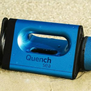 Salt Water To Fresh Water Converter