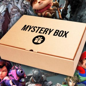 Gaming Mystery Box