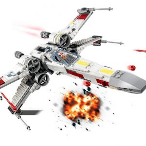 LEGO X-Wing Starfighter Set