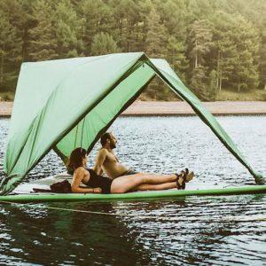 Tentsile Universe Floating Shelter