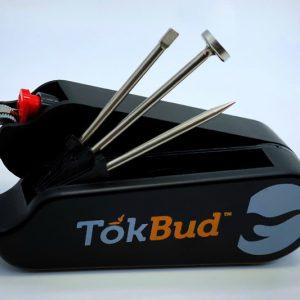 TōkBud Smoker's Multi-Tool