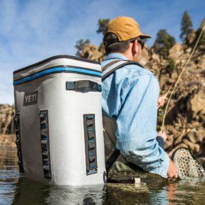 Yeti Hopper Cooler Backpack