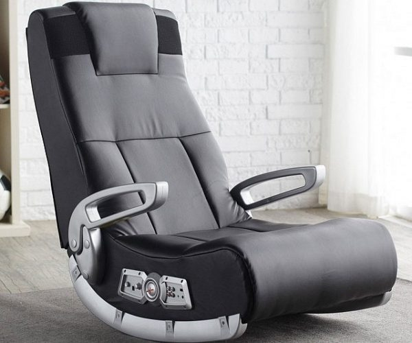 Rocker II Video Gaming Chair