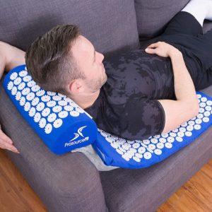 Acupressure Mat & Pillow Set