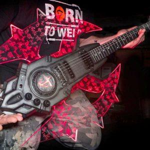 Doom Eternal Guitar