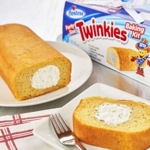 Giant Party Size Twinkies