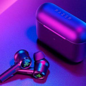 Razer Hammerhead Wireless Earphones