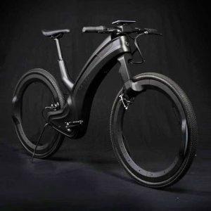 Reevo Hubless Electric Bike