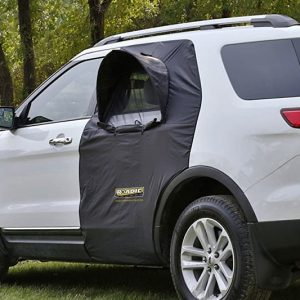 SUV Camping Window Tent