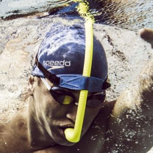 Speedo Bullethead Swimmer's Snorkel