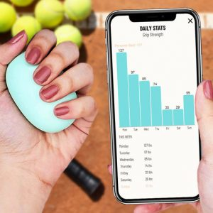 Squegg Smart Hand Grip Trainer